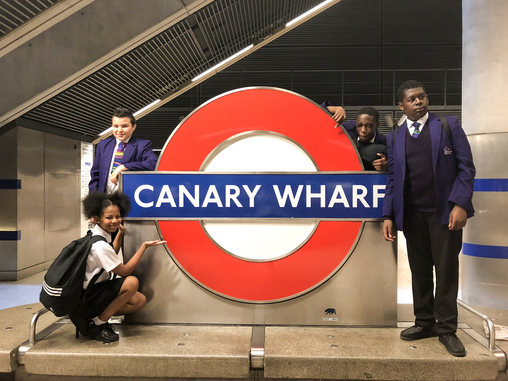 Read more about the article CASE STUDY: SCHOOLS PROGRAMME – How we are helping young people explore their future