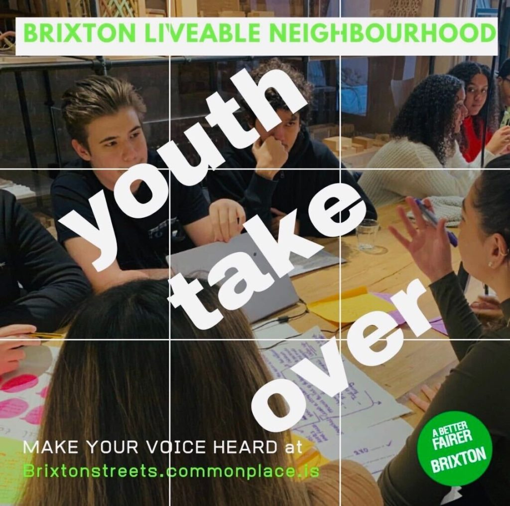 Youth take over Council instagram account