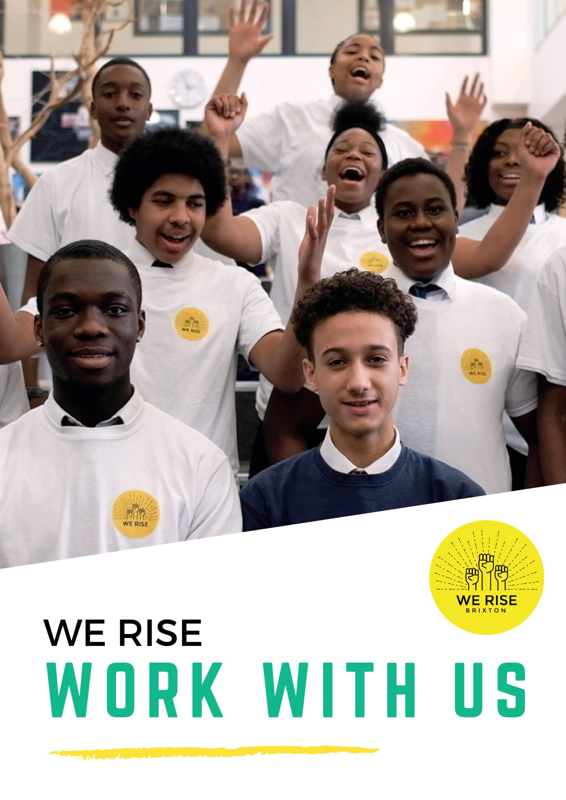 We Rise Corporate Brochure 2021