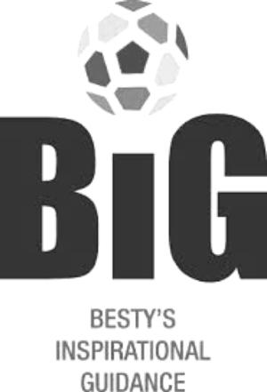Big Besty's Inspirational Guidance logo