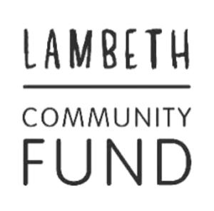 Lambeth Community Fund logo
