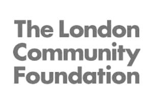 The London Community Foundation logo