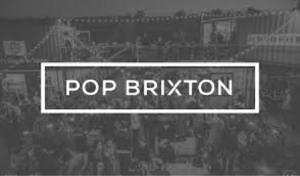 Pop Brixton logo