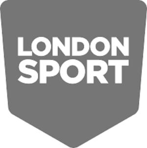 Sport London logo
